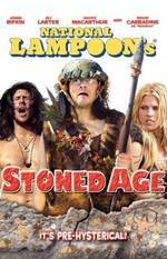 Movie National Lampoon's The Stoned Age (Homo Erectus)