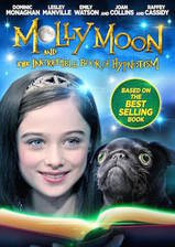 Movie Molly Moon and the Incredible Book of Hypnotism