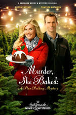 Movie Murder, She Baked: A Plum Pudding Murder Mystery