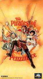 Movie The Pirates of Penzance