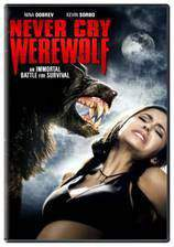 Movie Never Cry Werewolf