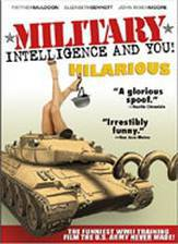 Movie Military Intelligence and You!
