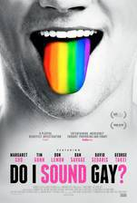 Movie Do I Sound Gay?
