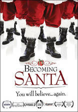 Movie Becoming Santa