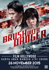 Movie Brush with Danger