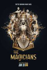 Movie The Magicians