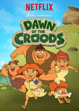 Movie Dawn of the Croods