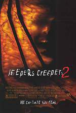 Movie Jeepers Creepers II