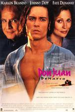 Movie Don Juan DeMarco
