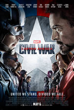 Movie Captain America: Civil War