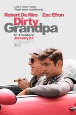 Movie Dirty Grandpa