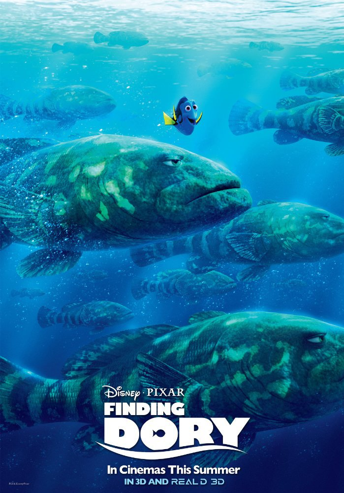 Watch Finding Dory online. Download movie Finding Dory. Download free movie Finding Dory preview ...