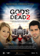 Movie God's Not Dead 2