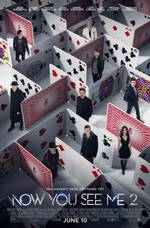 Movie Now You See Me 2