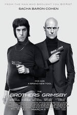 Movie The Brothers Grimsby
