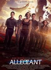 Movie The Divergent Series: Allegiant