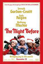 Movie The Night Before