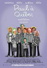 Movie Paul a Quebec