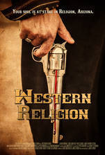 Movie Western Religion