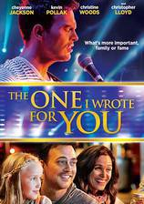 Movie The One I Wrote for You