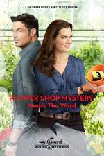 Movie Flower Shop Mystery: Mum's the Word