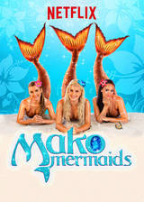 Movie Mako Mermaids