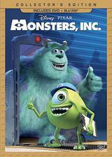 Movie Monsters, Inc.