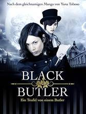 Movie Black Butler