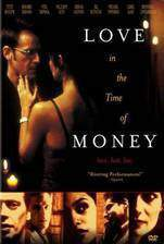 Movie Love in the Time of Money