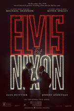 Movie Elvis & Nixon