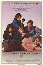 Movie The Breakfast Club