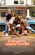 Movie Everybody Wants Some