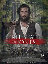 Movie Free State of Jones