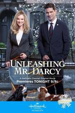 Movie Unleashing Mr. Darcy