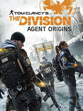 Movie Tom Clancy's the Division: Agent Origins
