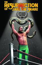 Movie The Resurrection of Jake The Snake Roberts