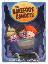 Movie The Barefoot Bandits