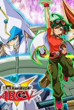 Movie Yu-Gi-Oh! Arc-V