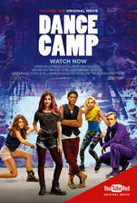 Movie Dance Camp