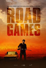 Movie Road Games