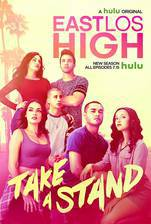 Movie East Los High