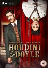 Movie Houdini and Doyle