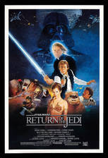 Movie Star Wars: Episode VI - Return of the Jedi