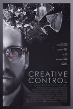 Movie Creative Control