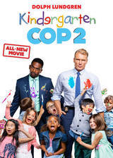 Movie Kindergarten Cop 2