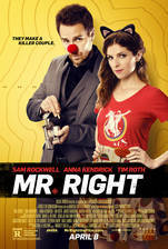 Movie Mr. Right