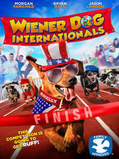 Movie Wiener Dog Internationals