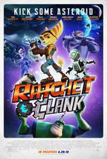 Movie Ratchet and Clank