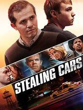 Movie Stealing Cars