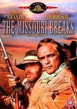 Movie The Missouri Breaks